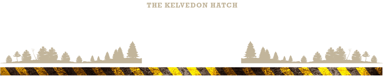 The Secret Nuclear Bunker – Kelvedon Hatch